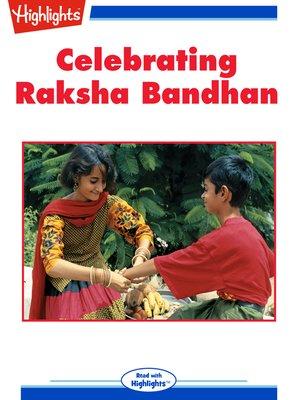 cover image of Celebrating Raksha Bandham