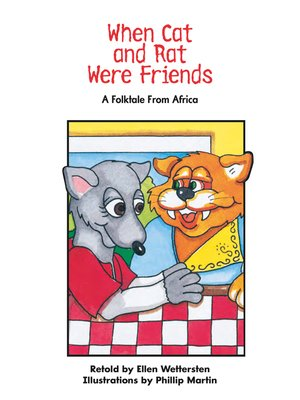 cover image of When Cat and Rat Were Friends