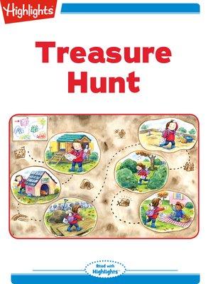 cover image of Treasure Hunt