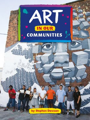 cover image of Art in Our Communities