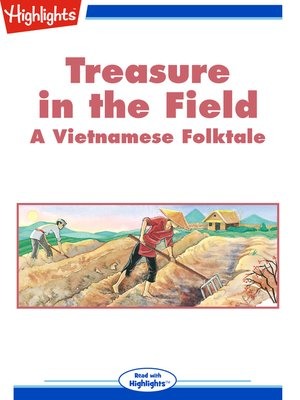 cover image of Treasure in the Field