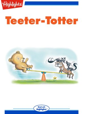 cover image of Teeter-Totter