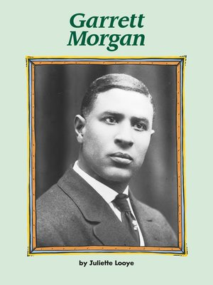 cover image of Garrett Morgan