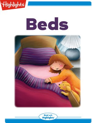 cover image of Beds