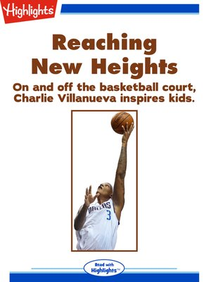cover image of Reaching New Heights