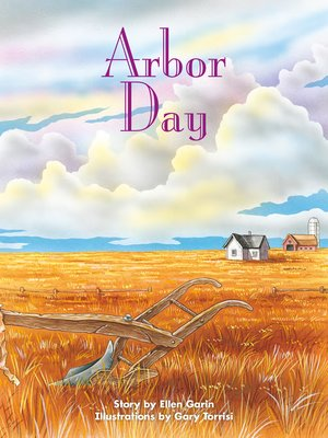 cover image of Arbor Day