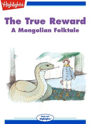 cover image of The True Reward