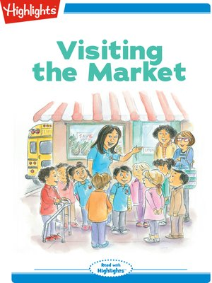 cover image of Visiting the Market