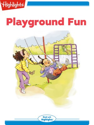 cover image of Playground Fun