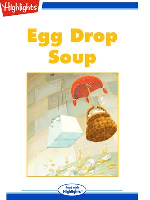 cover image of Egg Drop Soup