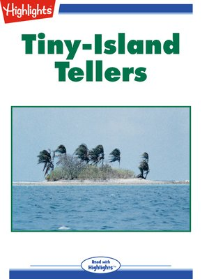 cover image of Tiny-Island Tellers