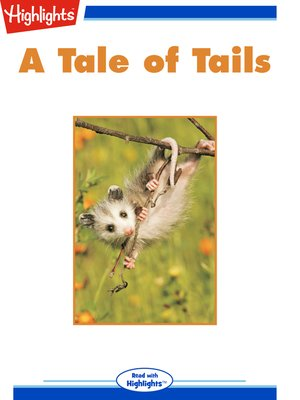 cover image of A Tale of Tails