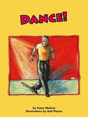 cover image of Dance!