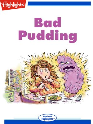 cover image of Bad Pudding