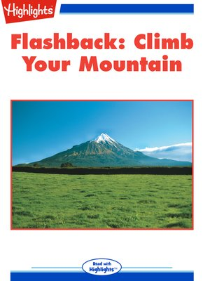 cover image of Flashback: Climb Your Mountain