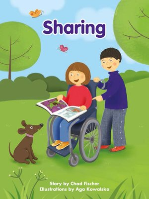 cover image of Sharing