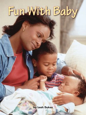 cover image of Fun With Baby