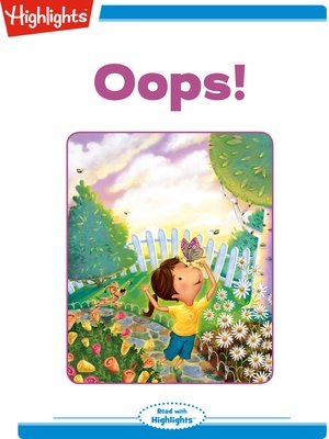 cover image of Oops