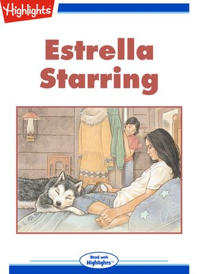 cover image of Estrella Starring