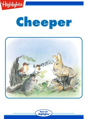 cover image of Cheeper
