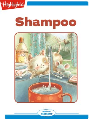 cover image of Shampoo