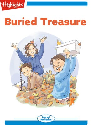 cover image of Buried Treasure
