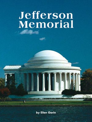 cover image of Jefferson Memorial