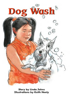 cover image of Dog Wash