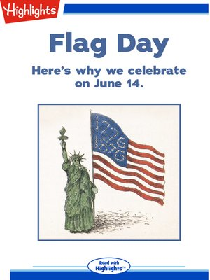 cover image of Flag Day