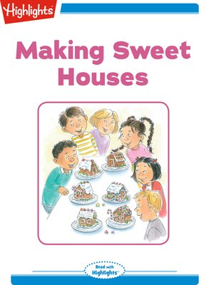cover image of Making Sweet Houses