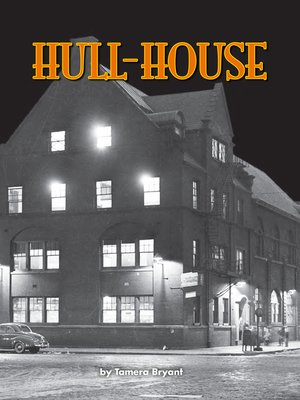 cover image of Hull-House