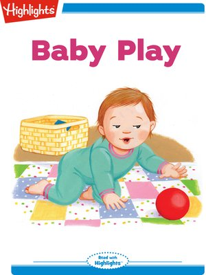 cover image of Baby Play