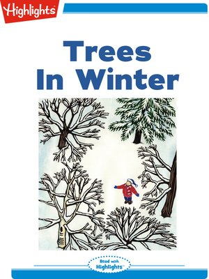 cover image of Trees in Winter