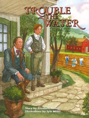 cover image of Trouble the Water