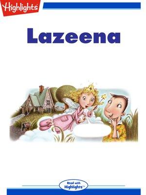 cover image of Lazeena