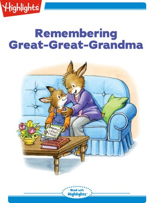cover image of Remembering Great-Great Grandma
