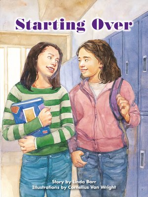 cover image of Starting Over