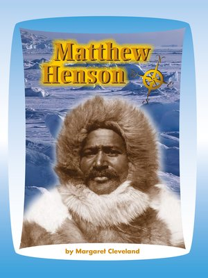 cover image of Matthew Henson