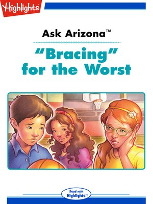 "cover image of ""Bracing"" for the Worst"