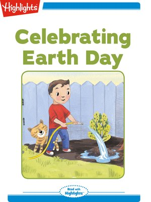 cover image of Celebrating Earth Day