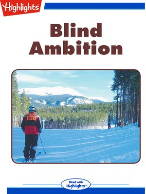 cover image of Blind Ambition