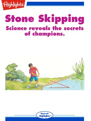 cover image of Stone Skipping