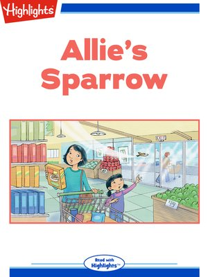 cover image of Allie's Sparrow