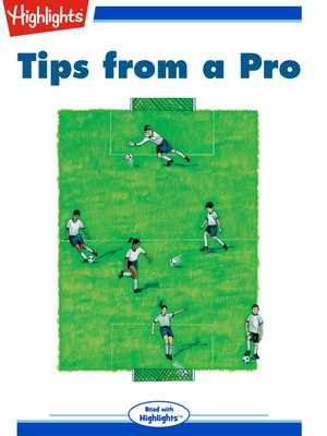 cover image of Tips from a Pro
