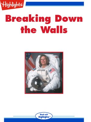 cover image of Flashbacks: Breaking Down the Walls
