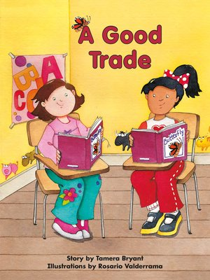 cover image of A Good Trade