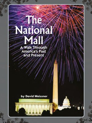 cover image of The National Mall