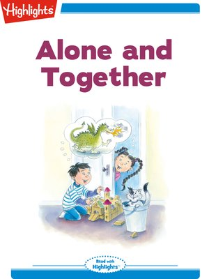cover image of Alone and Together