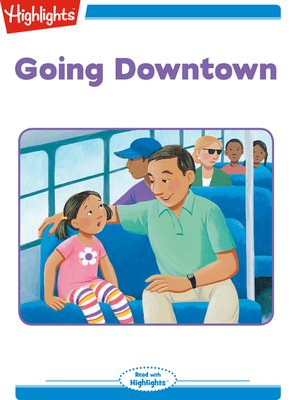 cover image of Going Downtown