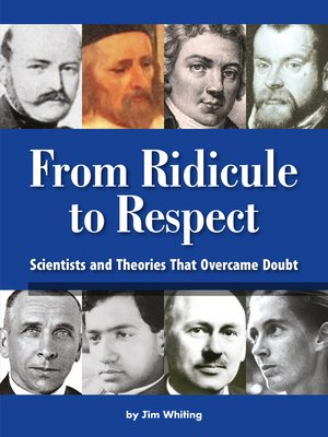 cover image of From Ridicule to Respect